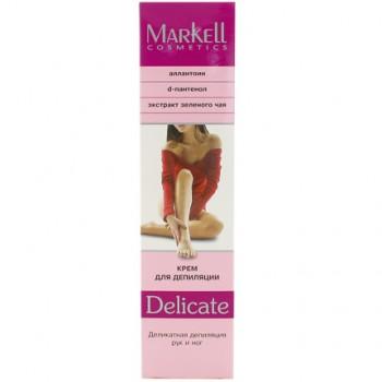 Крем для депиляции Markell