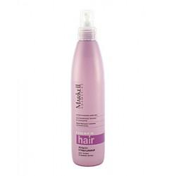Лосьон-кондиционер для тонких и ломких волос Markell