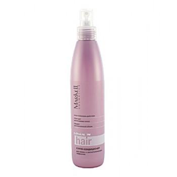 Спрей-кондиционер для волос с антистатическим эффектом Markell