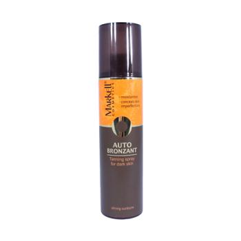 Спрей-автозагар для смуглой и загорелой кожи Markell