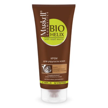 Крем для упругости кожи Bio Helix Markell