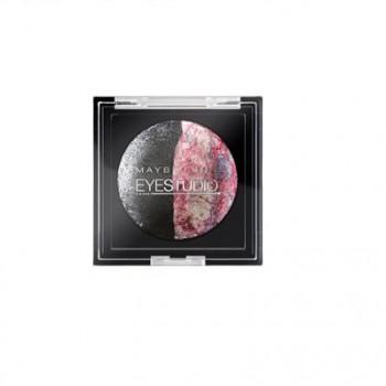 Тени для век EyeStudio Cosmic Duo  Maybelline