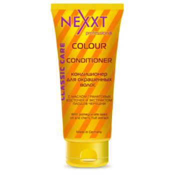 Кондиционер для окрашенных волос Colour Conditioner NEXXT