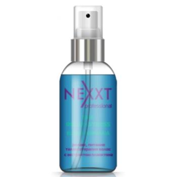 Эликсир Релакс&Stop stress, питание, талассотерапия Elixir-Nirvana Spa Relax + NEXXT