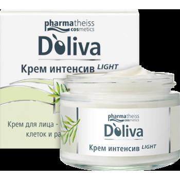 D'Oliva Крем для лица интенсивный Light Pharmatheiss Cosmetics (Германия)