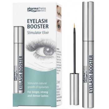 Eyelash Booster сыворотка для роста и укрепления ресниц Pharmatheiss Cosmetics (Германия)
