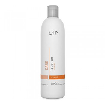 Шампунь для придания объема Volume Shampoo Ollin