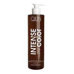 Шампунь для медных оттенков волос Copper hair Ollin