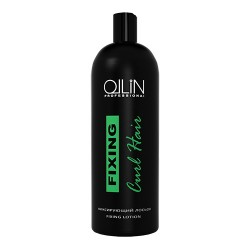 Фиксирующий лосьон Fixing lotion Ollin