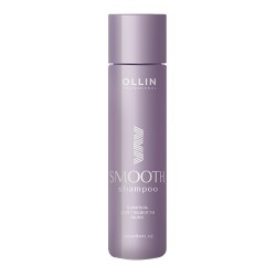 Шампунь для гладкости волос Shampoo for smooth hair Ollin