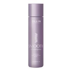 Шампунь для вьющихся волос Shampoo for curly hair Ollin