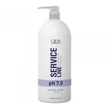 Шампунь-пилинг рН 7.0 Shampoo-peeling pH 7.0 Ollin