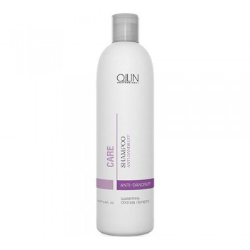 Шампунь против перхоти Anti-Dandruff Shampoo Ollin