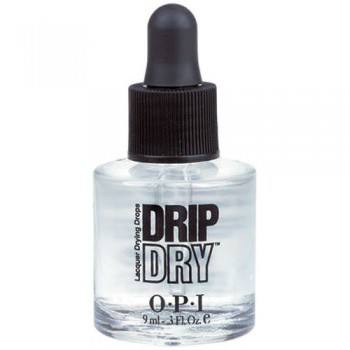 Капли - сушка для лака Drip Dry Drops OPI