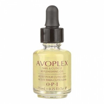 Масло Авоплекс для ногтей и кутикулы Avoplex Nail & Cuticle Replenishing Oil OPI
