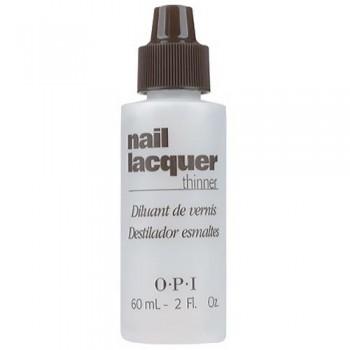 Жидкость для разбавления лака Nail Lacquer Thinner OPI