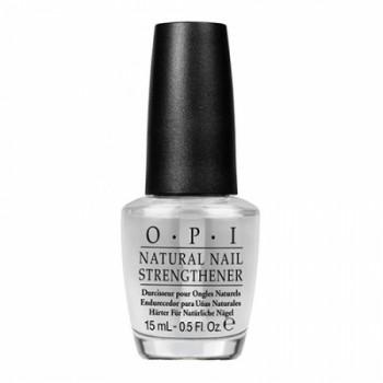 Средство для укрепления натуральных ногтей Natural Nail Strengthener OPI