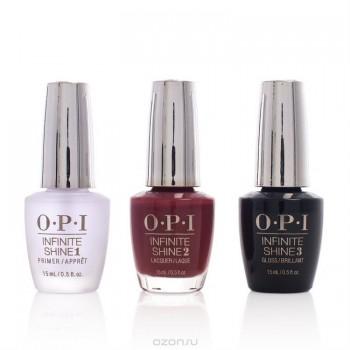 Лаки для ногтей Infinite Shine OPI