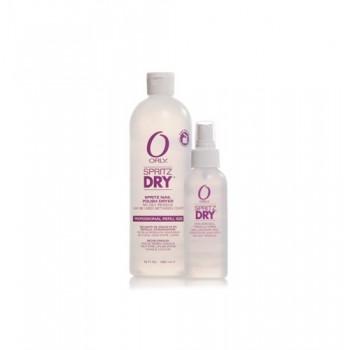 Сушка-спрей Spritz Dry Orly