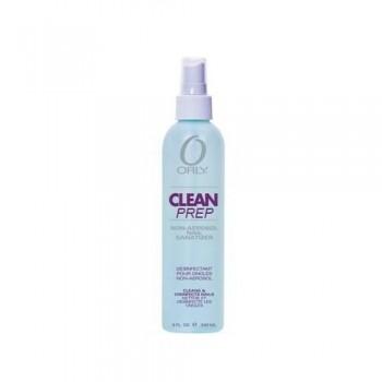 Очищающий спрей Clean Prep  Orly