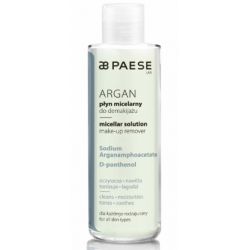 Мицеллярный раствор Apgan miceralle solution remover Paese