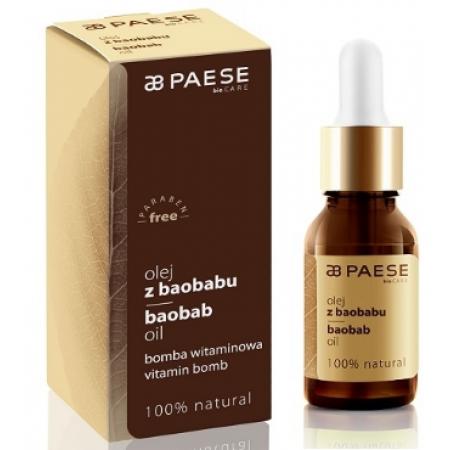 Масло Баобаба Baobab Oil
