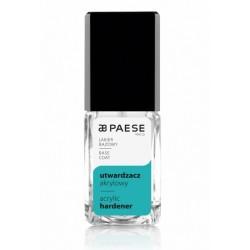 Средство для укрепления ногтей (с акрилом) Base Coat Acrylic hardener Paese