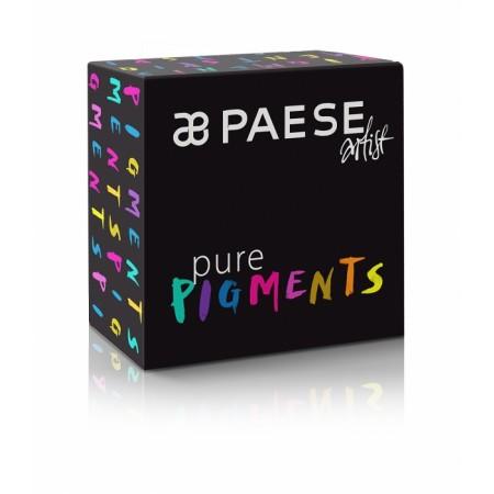 Рассыпчатый пигмент для век Pure pigments