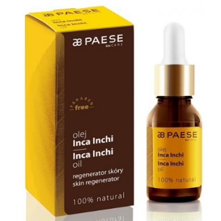 Масло Инка Инчи Inca inchi Oil