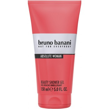 Гель для душа Bruno Banani Absolute Woman
