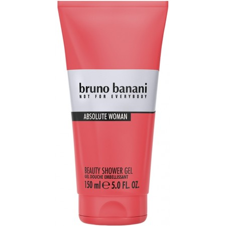 Гель для душа Bruno Banani Absolute Woman