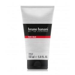 Гель для душа Bruno Banani Pure Men