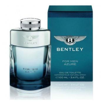 Туалетная вода Bentley For Men Azure