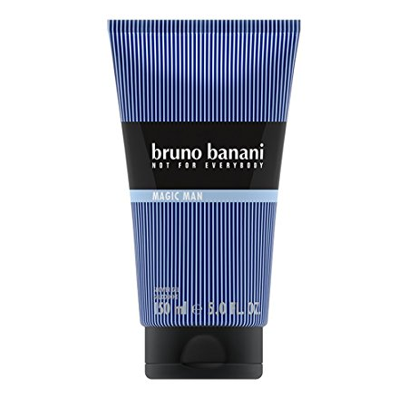 Гель для душа Bruno Banani Magic Man
