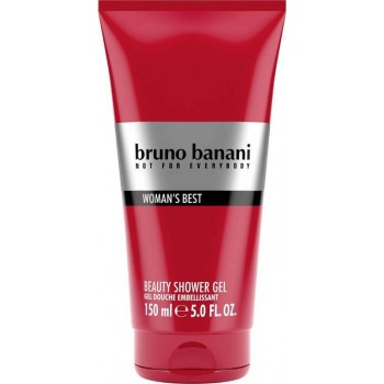 Гель для душа Bruno Banani Woman's Best Like A Sexy Dessert
