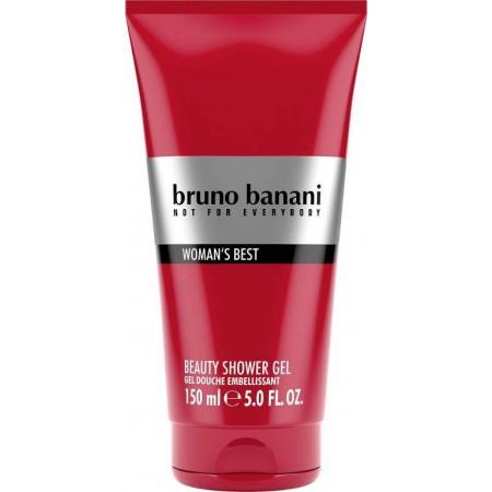 Гель для душа Bruno Banani Woman's Best Like A Sexy Dessert