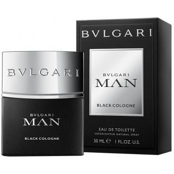 Туалетная вода Bvlgari Man Black Cologne Bvlgari