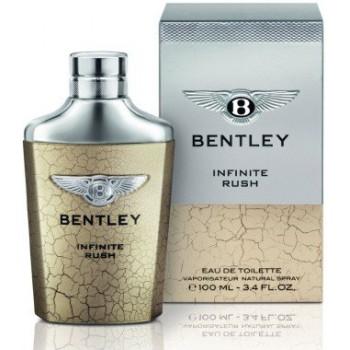 Туалетная вода Bentley Infinite Rush
