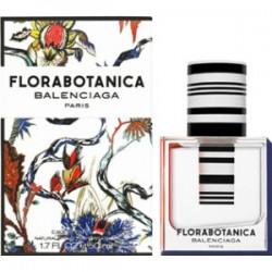 Парфюмерная вода для женщин Balenciaga Florabotanica Eau De Parfum Natural Spray