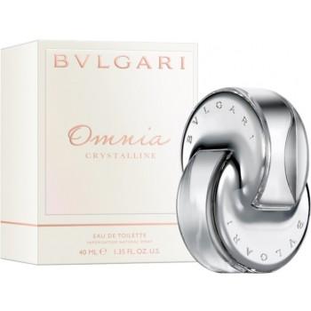 Туалетная вода Bvlgari Omina Crystalline Bvlgari