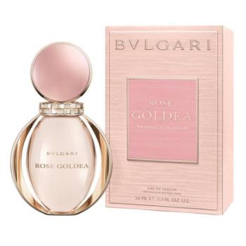 Парфюмерная вода Bvlgari Rose Goldea Bvlgari