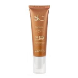 Крем фотоблок Oily Skin SPF 50 + Premium