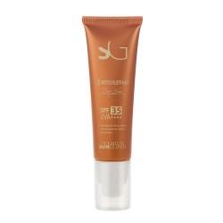 Крем фотозащитный Dry Skin SPF 35 Premium
