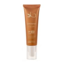 Крем фотозащитный Oily Skin SPF 35 Premium
