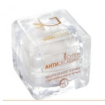 Крем супер-антиоксидант для сухой и комбинированной кожи Premium