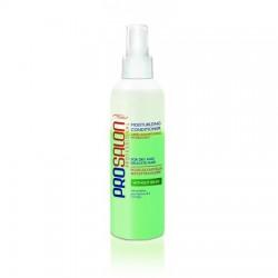 Двухфазовый увлажняющий бальзам (кондиционер)  для сухих волос (зеленый) Moisturizing conditioner (green) ProSalon Professional