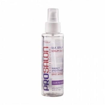 Шелковая сыворотка для волос Silk serum hair repair ProSalon Professional
