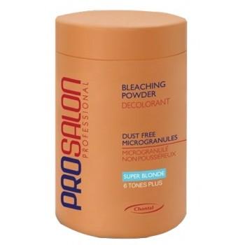 Осветлитель для волос - беспыльный микрогранулят Hair bleaching powder (пакет) ProSalon Professional
