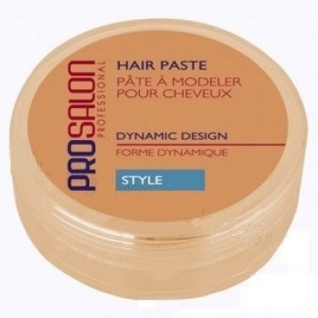 Паста для укладки волос Hair paste dynamic design ProSalon Professional