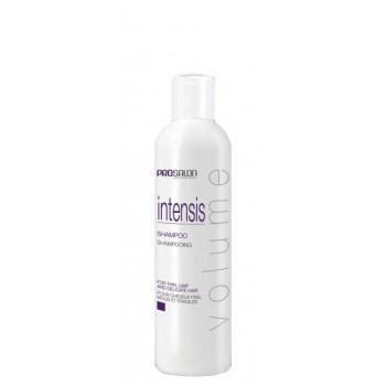 Шампунь для придания объема волосам Shampoo for thin, limp and delicate hair ProSalon Professional